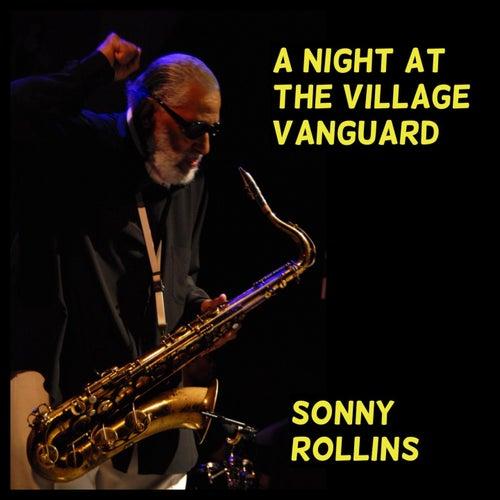 A Night at the Village Vanguard de Sonny Rollins