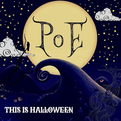 This is Halloween von Philosophy of Evil