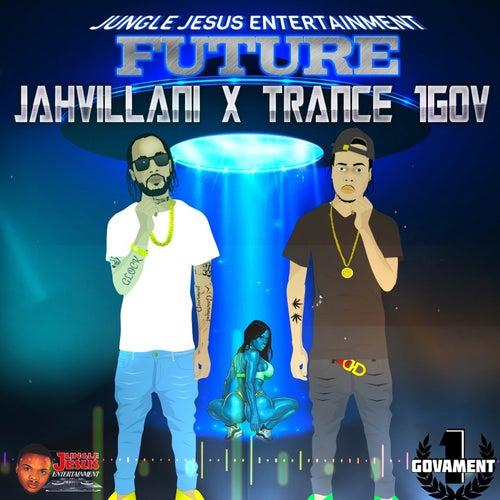 Future by Jahvillani