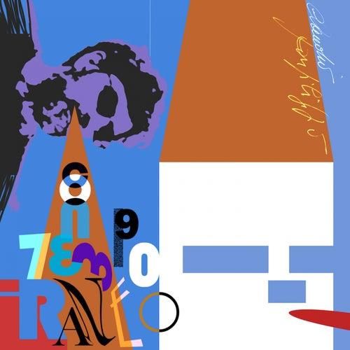 Contemporaneo von Claudio Sanfilippo