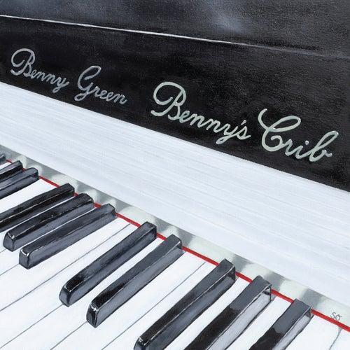 Benny's Crib by Benny Green