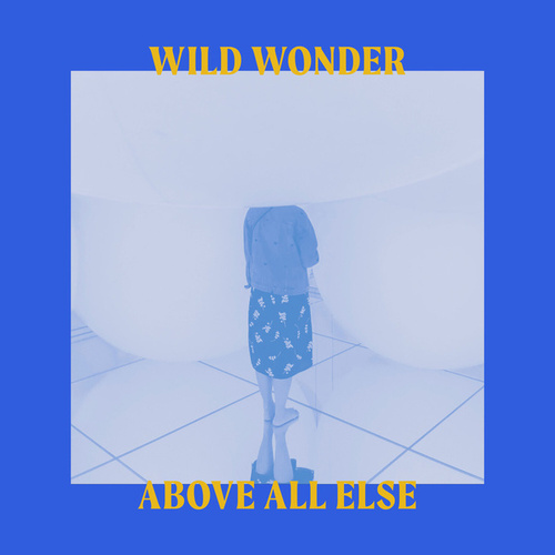 Above All Else by Wild Wonder