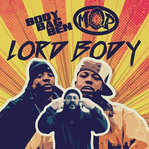 Lord Body by Body Bag Ben