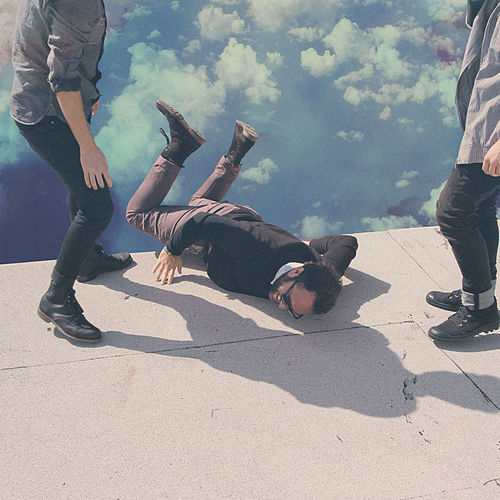 Hummingbird (Deluxe Version) by Local Natives