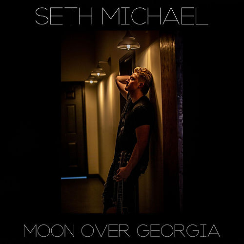 Moon over Georgia by Seth Michael