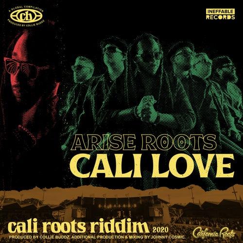 Cali Love de Arise Roots
