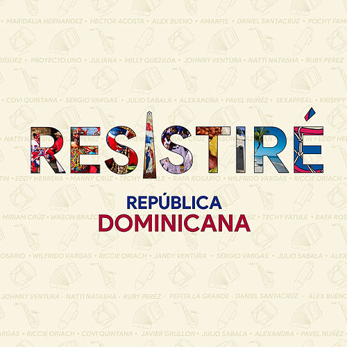 Resistiré by Resistiré República Dominicana