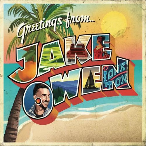 Drink All Day de Jake Owen
