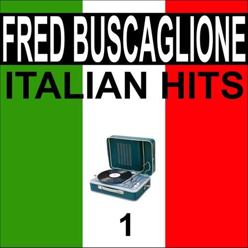 Italian hits, vol. 1 di Fred Buscaglione