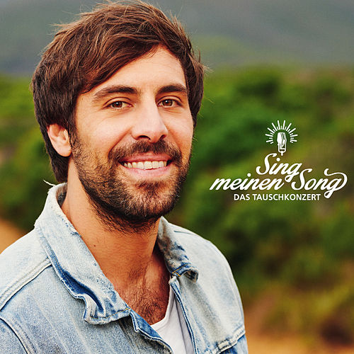 Calm After the Storm (Aus Sing meinen Song, Vol. 7) von Max Giesinger