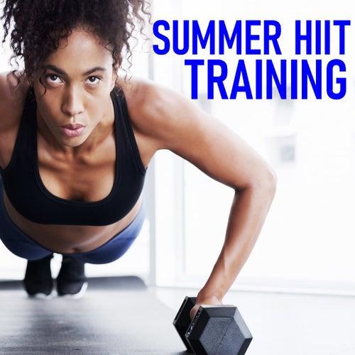 Summer HIIT Training di Various Artists
