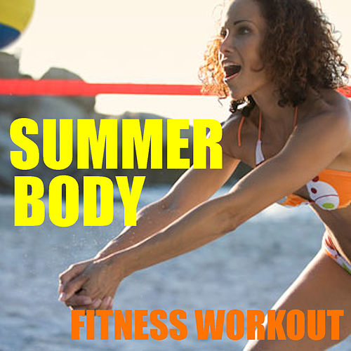 Summer Body Fitness Workout de Various Artists