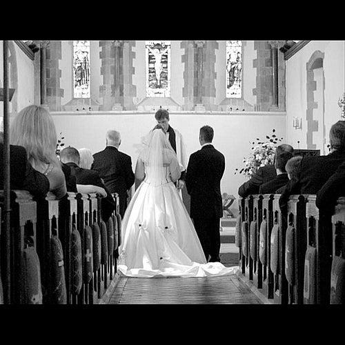 Bridal Canon by Miranda Wong