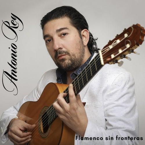 Flamenco Sin Fronteras von Antonio Rey
