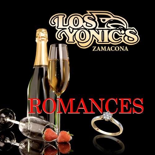 Romances de Los Yonics