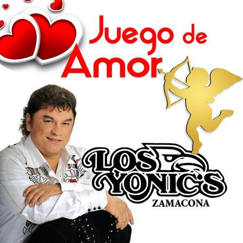 Juego de Amor de Los Yonics