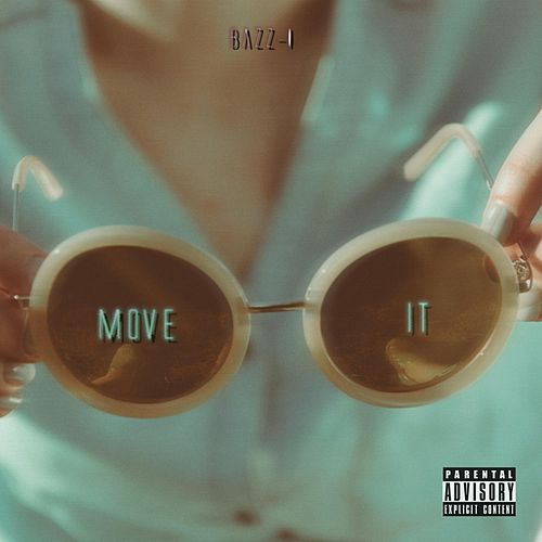 Move It by Bazzi