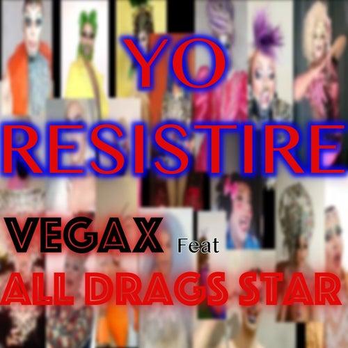 Yo Resistire (Remix) de Vegax