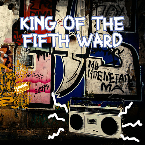 King of the Fifth Ward di Professor