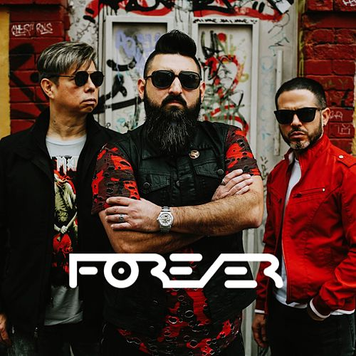 Forever (Cover) by Foreverlive