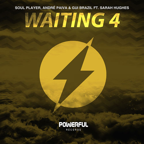 Waiting 4 (feat. Sarah Hughes) de Soulplayer