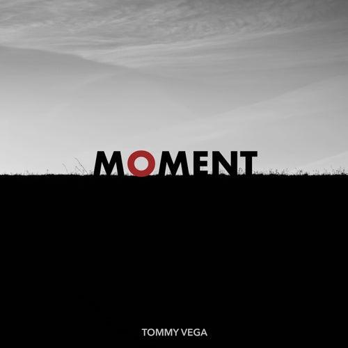 Moment de Tommy Vega
