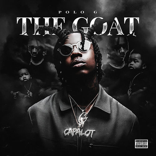 THE GOAT by Polo G