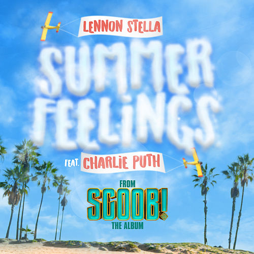 Summer Feelings (feat. Charlie Puth) de Lennon Stella