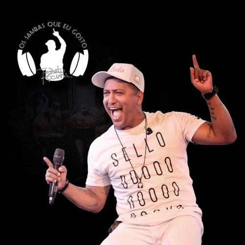 Os Sambas Que Eu Gosto de Renato Da Rocinha