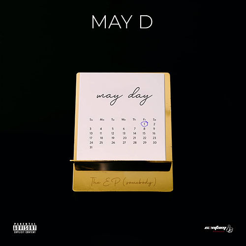 MAYDAY (High With You) di May D