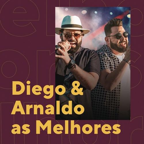 Diego & Arnaldo As Melhores de Diego & Arnaldo
