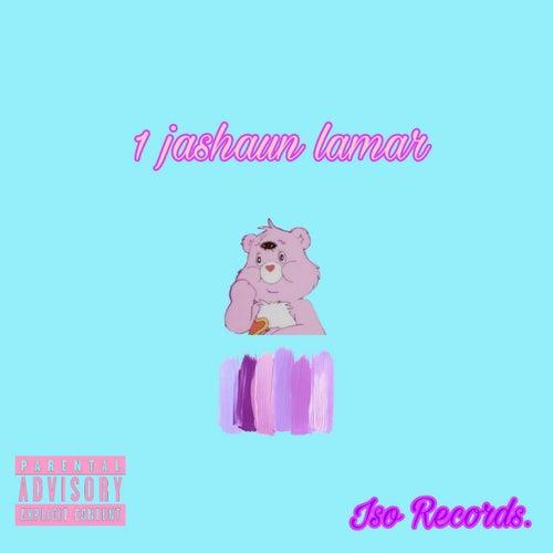 1 by Jashaun Lamar