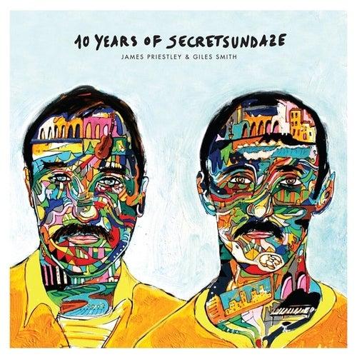 10 Years of secretsundaze by Various Artists
