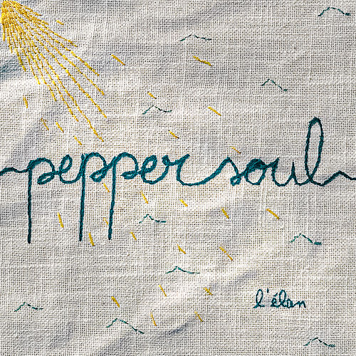 L'élan by Pepper Soul