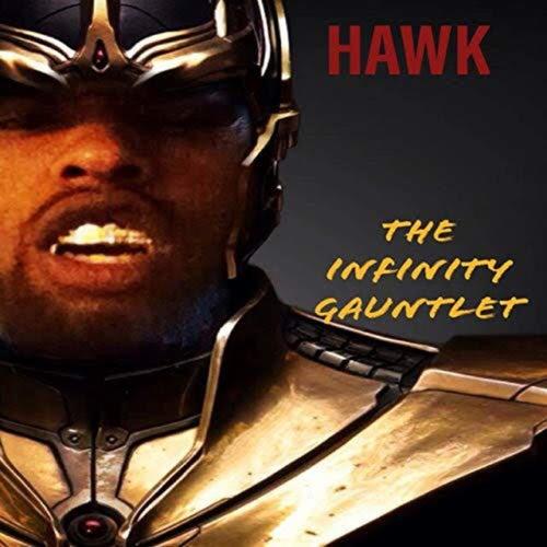 The Infinity Gauntlet de HAWK!