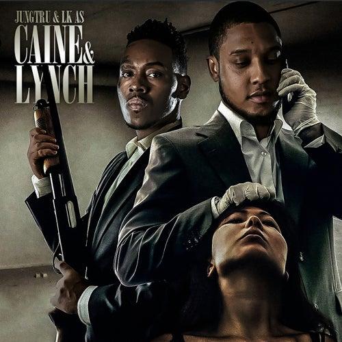 JungTru & Lk as Caine & Lynch (Edited Version) by LK