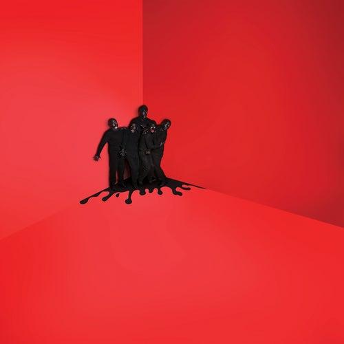 Czerwony album by Coma