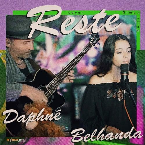 Reste de Daphné Belhanda