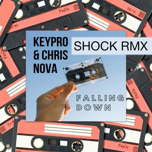 Falling Down by Keypro