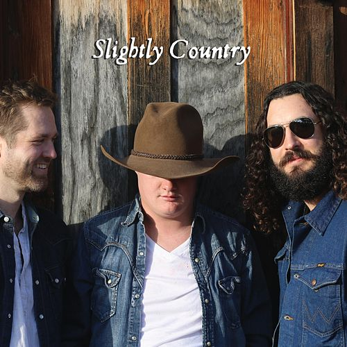 Slightly Country von Reid Moriarty