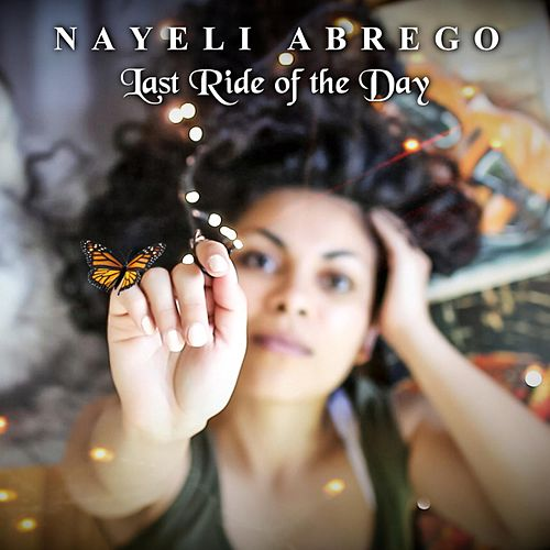Last Ride of the Day by Nayeli Abrego
