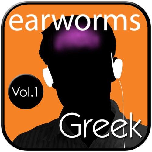 Rapid Greek (Vol. 1) von Earworms Musical Brain Trainer