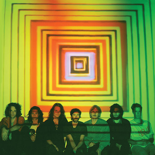 Float Along - Fill Your Lungs by King Gizzard & The Lizard Wizard