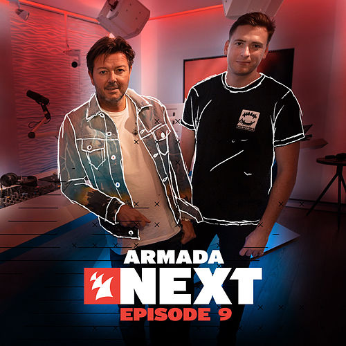 Armada Next - Episode 009 von Maykel Piron