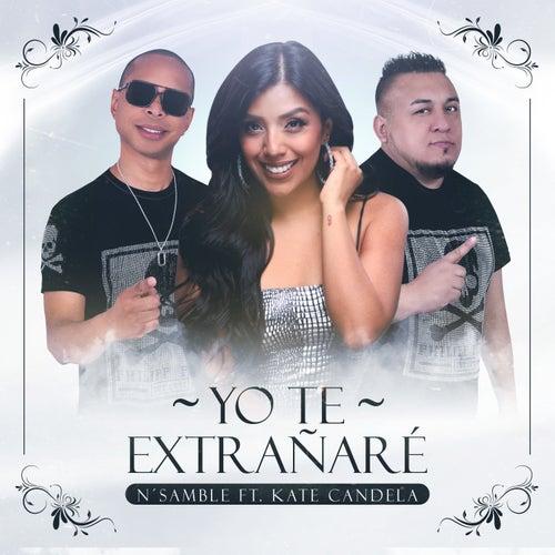 Yo Te Extrañare by N´Samble