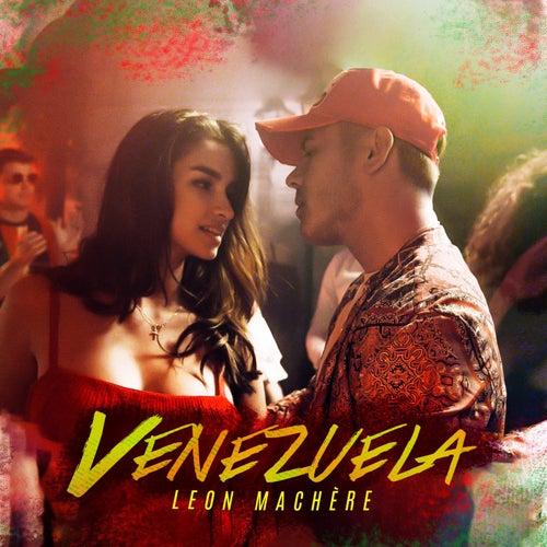 Venezuela von Leon Machère