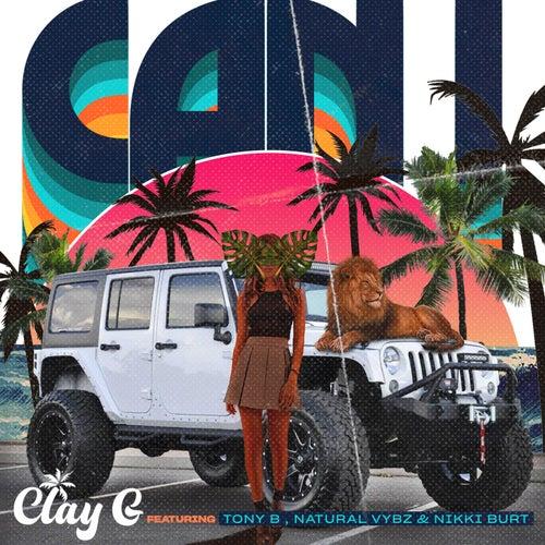 Can I von Clay G