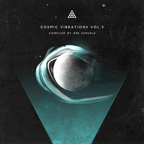 Cosmic Vibrations Vol.2 von Deep Heads