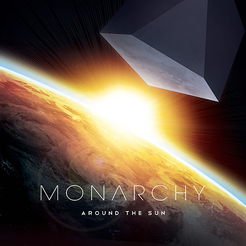 Around The Sun de Monarchy