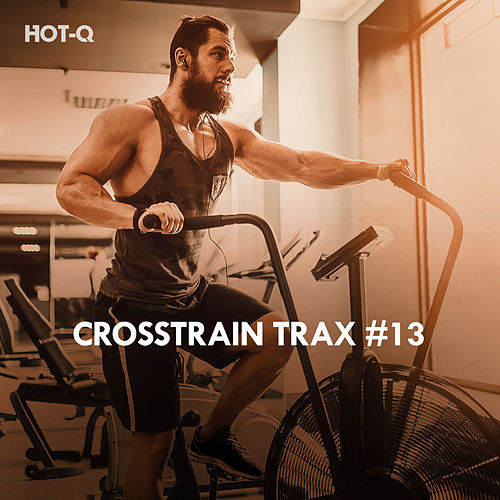 Crosstrain Trax, Vol. 13 de Hot Q